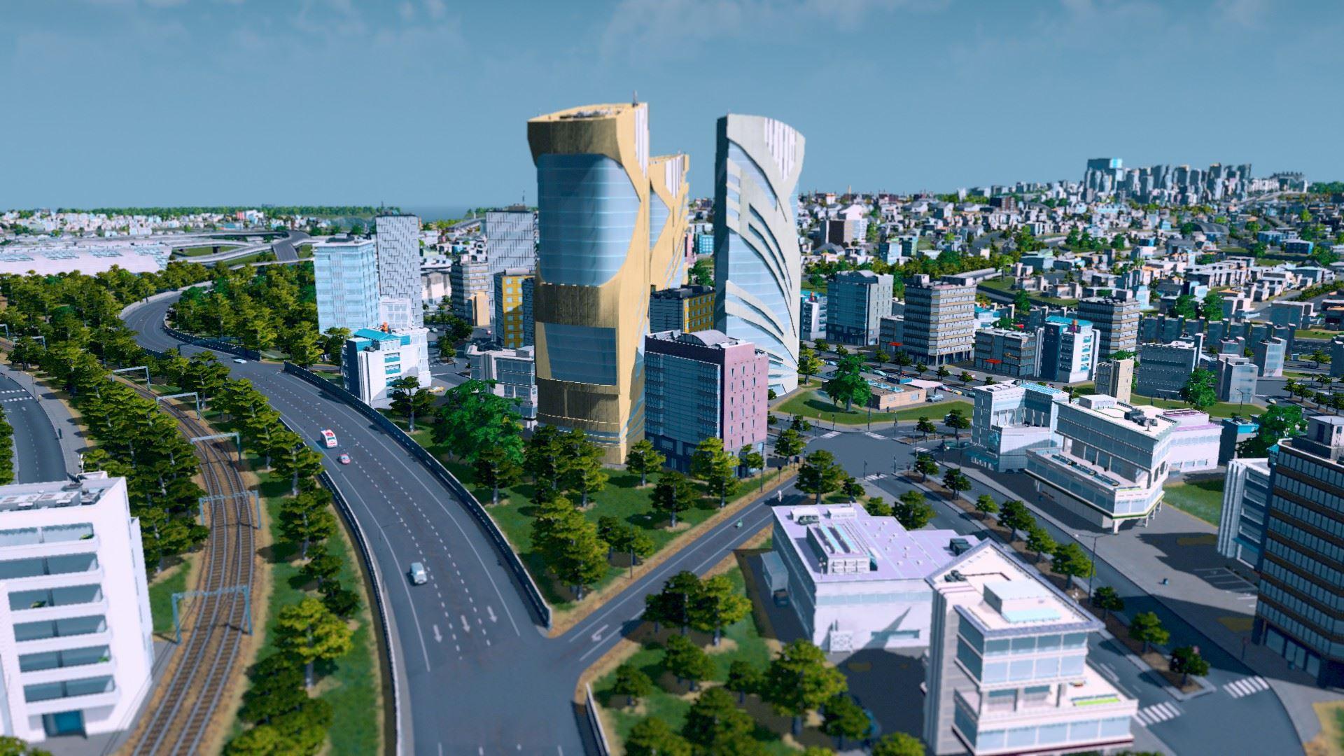 Cities Skylines: Alle Erweiterungen in der Übersicht