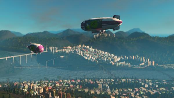 Cities Skylines: Das Mass Transit DLC ist ein Must-Have